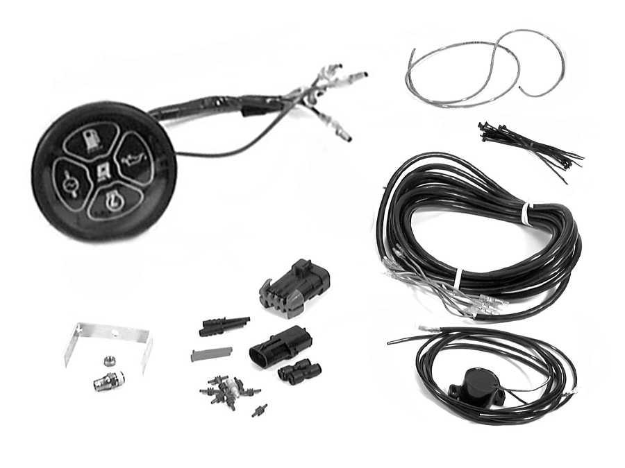Mercury Marine V-150 HP DFI (2.5L) Accessories Parts