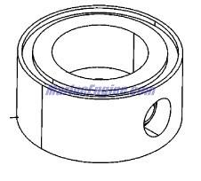 MerCruiser 4.3L MPI Alpha / Bravo Remote Oil Filter Parts