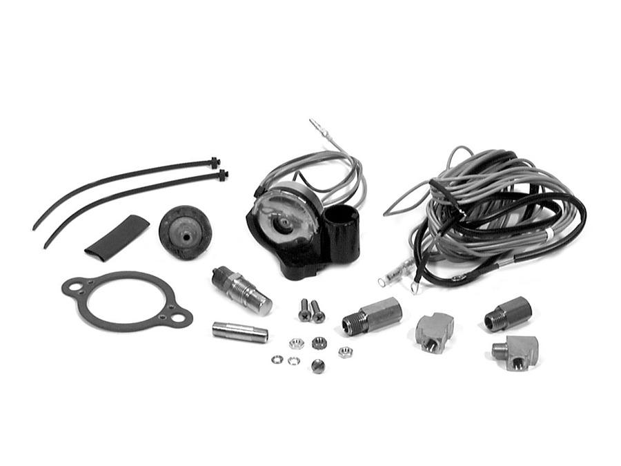 Mercury Marine Electrical Audio Warning Kit (86047A18) Parts