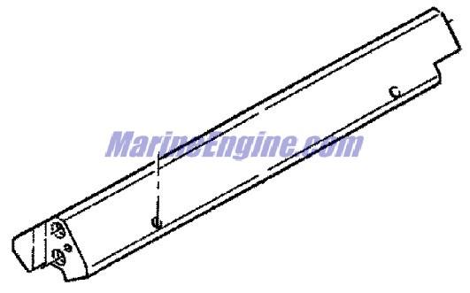 MerCruiser 502 Mag. MPI Bravo (Gen. VI) GM 502 V-8 Fuel