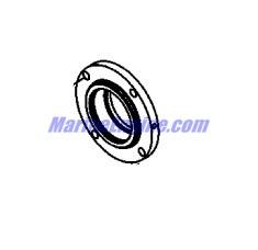 MerCruiser 4.3L MPI Alpha / Bravo Jackshaft Components Parts