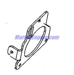 MerCruiser 8.1L Inboard (Base) Throttle Body ( Mechanical
