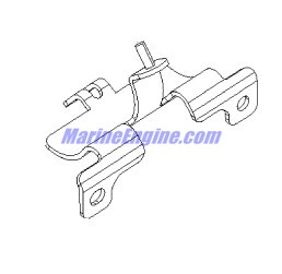 MerCruiser 350 Mag MPI MIE Transmission & Related Parts