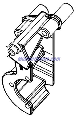 MerCruiser 496 Mag (H.O. Model) Power Steering Parts