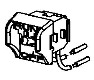 Mercury Marine Remote Controls & Components Commander 3000