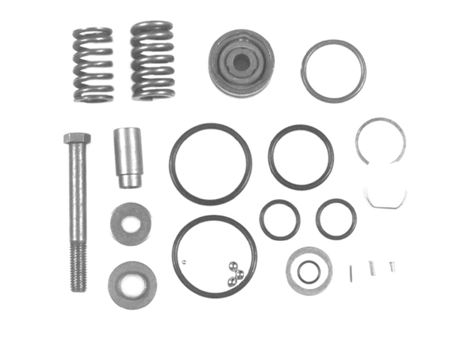 MerCruiser Bravo One Power Trim Cylinder Repair Kits Parts