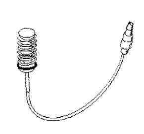Force 120 HP (1990-1994) Overheat Buzzer Parts