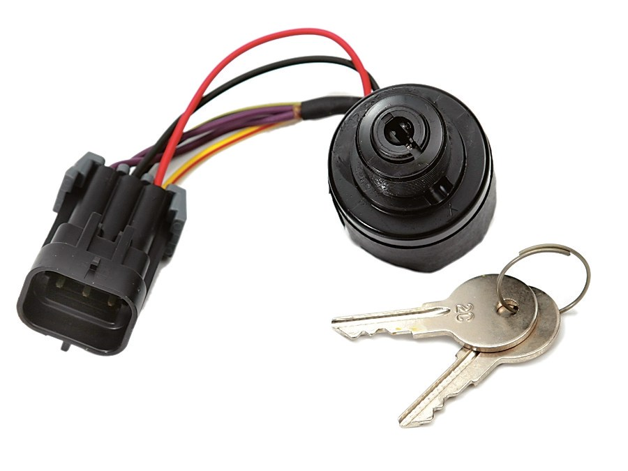 Ignition Switch Wiring Diagram Likewise Mercury Marine Ignition Switch