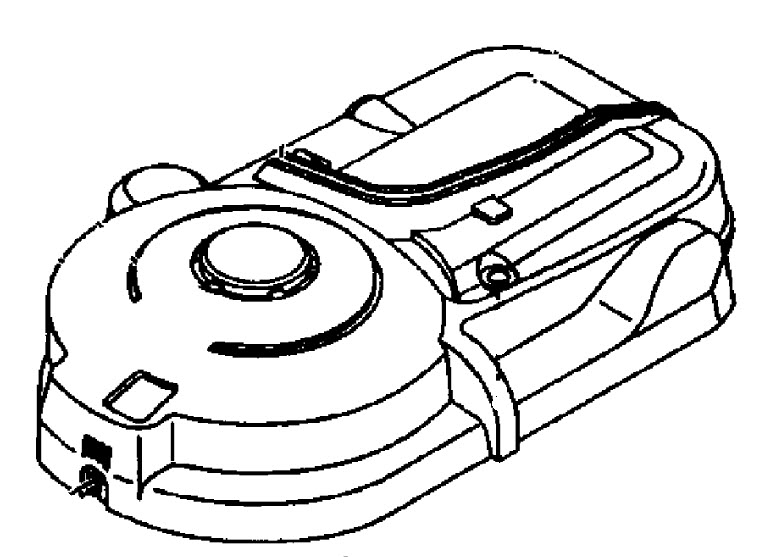 Mercury Marine 90 HP EFI (4-Stroke) Flywheel Parts