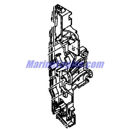 Mercury Marine 90 HP EFI (4-Stroke) Electrical Components