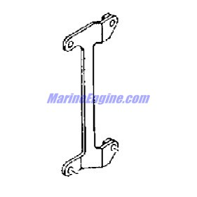 Mercury Marine 115 HP EFI (4-Stroke) Intake Silencer Parts