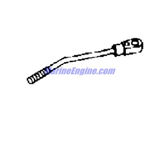 Mercury Marine 115 HP EFI (4-Stroke) Intake Parts