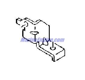 Mercury Marine 115 HP EFI (4-Stroke) Fuel Pump Parts