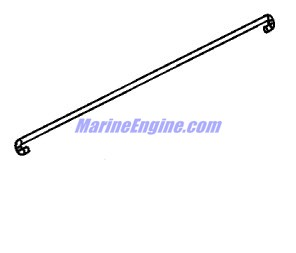 Mercury Marine 275 HP Verado (4-Stroke) (6 Cylinder) Top