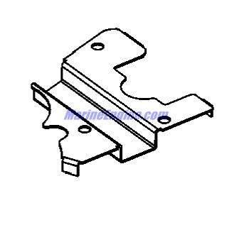 Mariner V-150 HP DFI (2.5L) Vapor Separator Components Parts