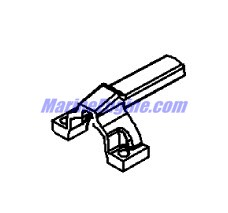Mercury Marine 250 HP Pro XS (3.0L DFI) Vapor Separator