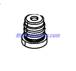 Mercury Marine 40 HP EFI (4 Cylinder) (4-Stroke) Vapor