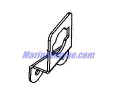 Mercury Marine 150 HP Pro XS (2.5L) Air Handler Components