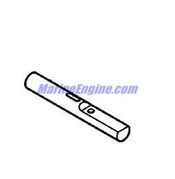 Mercury Marine 9.9 HP (4-Stroke) (209 cc) Shift Components