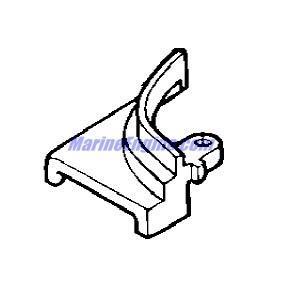 Mercury Marine 9.9 HP (4-Stroke) (209 cc) Cowling Parts