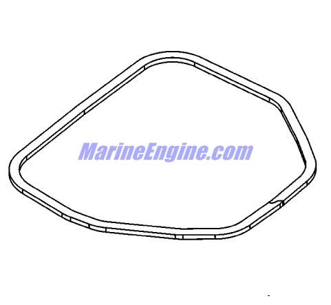 Mercury Marine 150 HP Verado (4-Stroke) (4 Cylinder) Oil