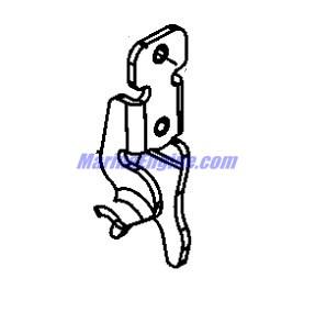 Mercury Marine 175 HP Verado (4-Stroke) (4 Cylinder) Top