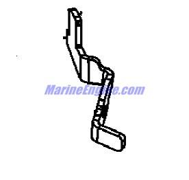Mercury Marine 115 HP EFI (4-Stroke) Integrated Air Fuel