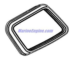Mariner 30 HP EFI (3 Cylinder) (4-Stroke) Recoil Starter Parts
