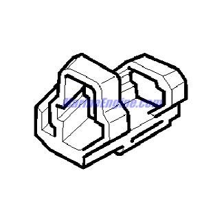 Mercury Marine 25 HP Jet EFI (3 Cylinder) (4-Stroke) Fuel