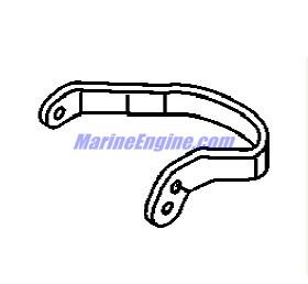 Mercury Marine 20 Carburetor (2 Cylinder) (4-Stroke) Clamp