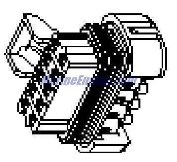 MerCruiser Black Scorpion 350 Mag MPI Electrical