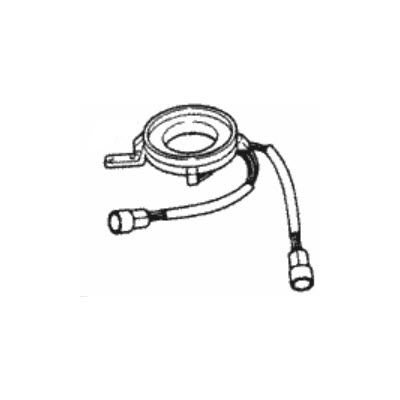 Force 85 HP (1983) Electrical Components Parts