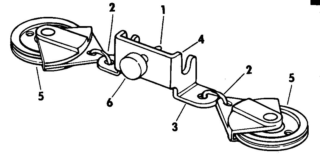 Remote Ctrl & Steering Con. Kits 6 Hp Steering 1972