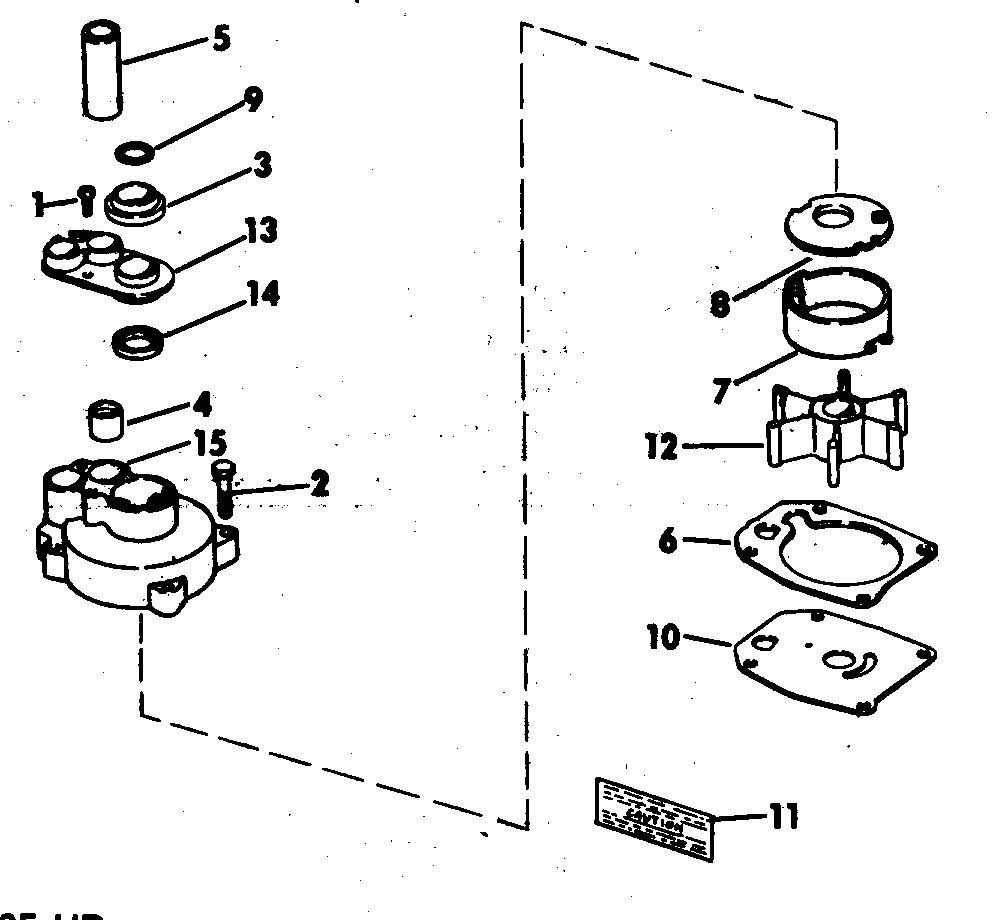 Wiring Diagram For 1974 70hp Outboard Motor Wiring Diagram