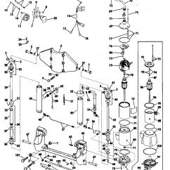 Mercury Optimax Wiring Diagram Vl Headlight Johnson 25 Hp Trim And Tilt Manual 2019 Ebook Library Engine Section