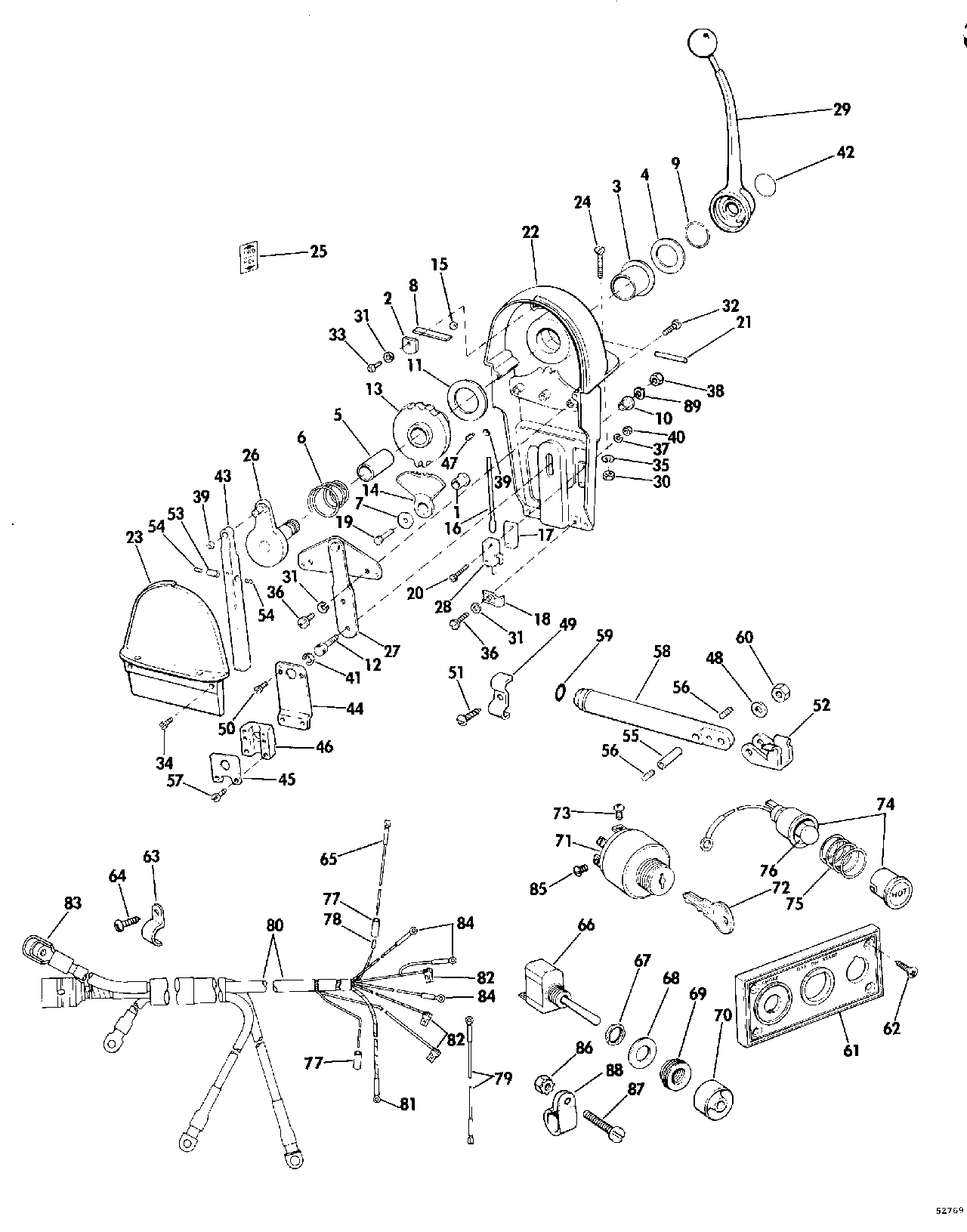 1975 johnson 50 hp outboard wiring diagram