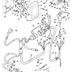 1976 Evinrude 70 Hp Wiring Diagram Citroen Berlingo Van Radio 35 Get Free Image