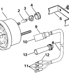 johnson outboard tach wiring wiring diagram technic johnson outboard tachometer wiring [ 1106 x 891 Pixel ]