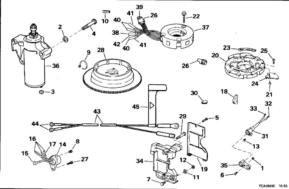 medium resolution of 1973 evinrude 65 hp wiring diagram imageresizertool com mercury 115 wiring diagram 2 2 1976 evinrude 115 wiring diagram