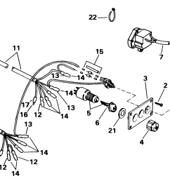 5005800 brp evinrude ignition switch wiring diagram wiring diagram omc ignition wiring diagram 19880evinrude ignition switch [ 2033 x 1153 Pixel ]