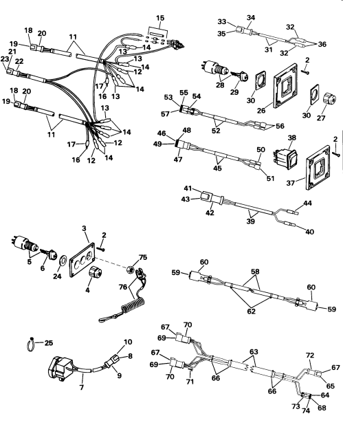 small resolution of brp evinrude ignition switch wiring diagram wiring diagram database mtd ignition switch wiring diagram 5005800 brp evinrude ignition switch wiring diagram