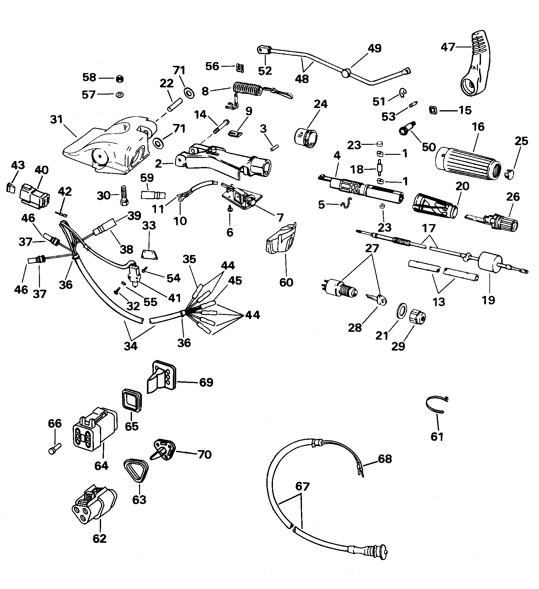 92 eclipse igniter wiring diagram