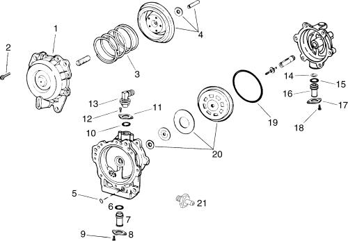 small resolution of johnson vro fuel pump diagram wiring diagram for you johnson vro fuel pump diagram