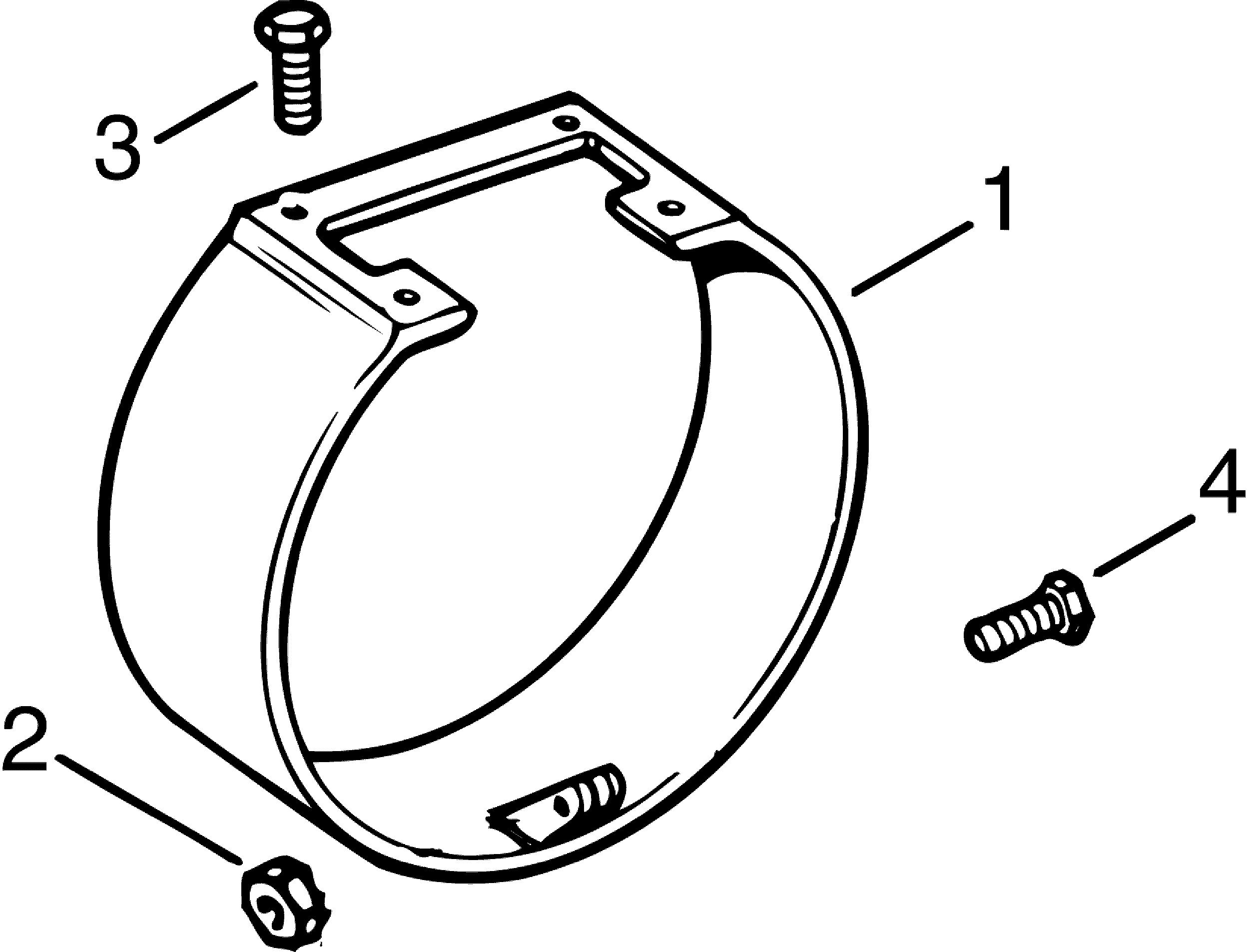 Propeller Guard Kit