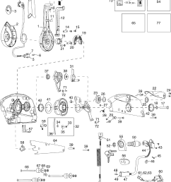 johnson outboard control box wiring schematic [ 2500 x 2995 Pixel ]