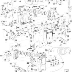 Yamaha 703 Remote Control Wiring Diagram Bronco  The