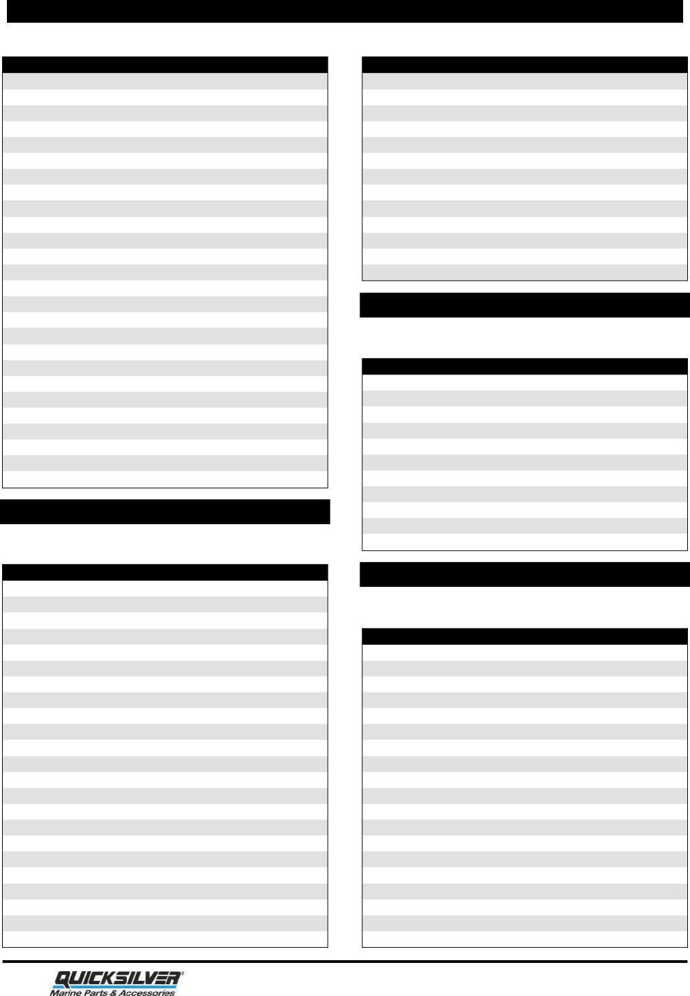 medium resolution of mercury mariner mercruiser cont suzuki tohatsu nissan volvo