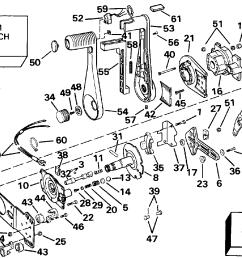 omc shifter diagram just wiring diagram omc shifter parts omc shifter diagram [ 1426 x 1024 Pixel ]