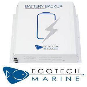 Ecotech Vortech Battery Backup
