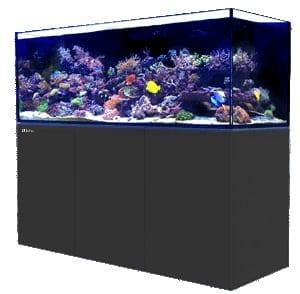 Red Sea Reefer 750 black aquarium